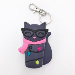 Bath & Body Works Smarty Cat Pocketbac Holder
